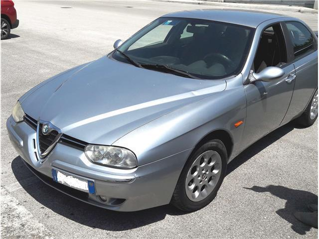 sold alfa romeo 156 1 9 jtd distin used cars for sale autouncle. Black Bedroom Furniture Sets. Home Design Ideas