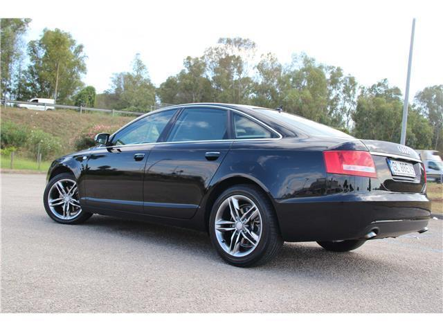16V TDI F.AP. mult. Advanced Audi A6 – 2007, km 227.000 in latina