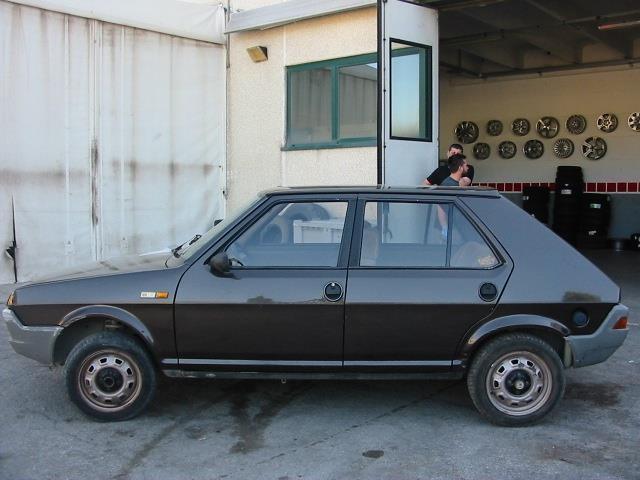 Sold fiat ritmo ritmo 60 5 porte c used cars for sale autouncle - Porte finestre usate subito ...
