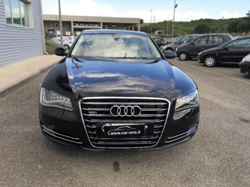 Audi a8 usata 2011 for sale 5