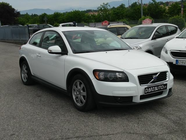 sold volvo c30 1 6 d drive start s used cars for sale autouncle. Black Bedroom Furniture Sets. Home Design Ideas