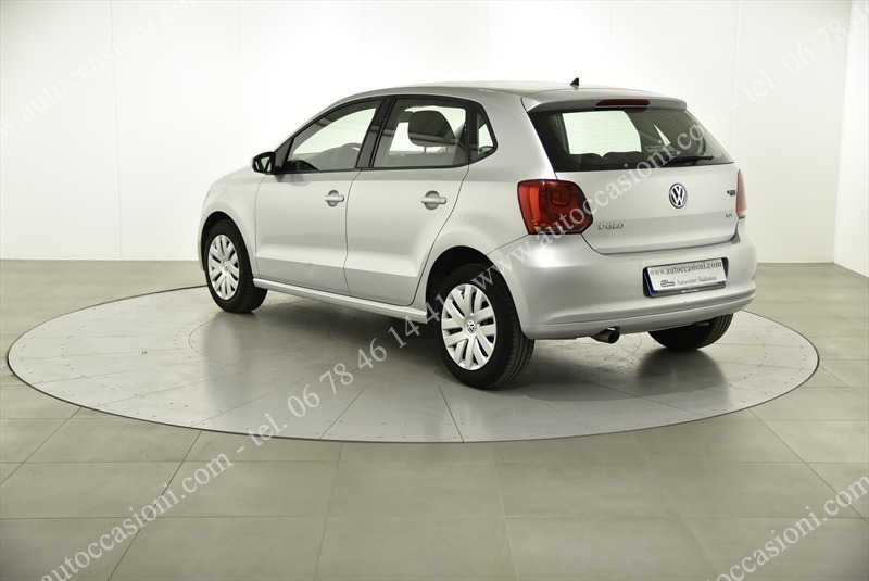 sold vw polo 1 6 tdi 90cv dpf 5p used cars for sale autouncle. Black Bedroom Furniture Sets. Home Design Ideas