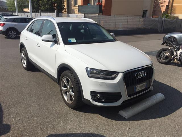 sold audi q3 2 0 tfsi quattro adva used cars for sale. Black Bedroom Furniture Sets. Home Design Ideas