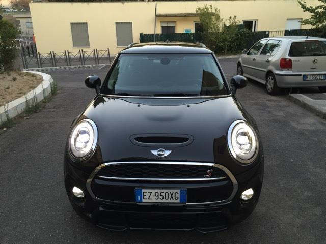 sold mini cooper sd 2 0 used cars for sale autouncle. Black Bedroom Furniture Sets. Home Design Ideas