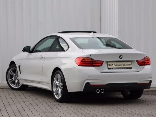 sold bmw 430 serie 4 coup f32 x used cars for sale. Black Bedroom Furniture Sets. Home Design Ideas