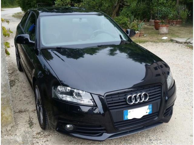 Sold Audi A3 S Back 1 8 Tfsi Ambit Used Cars For Sale Autouncle