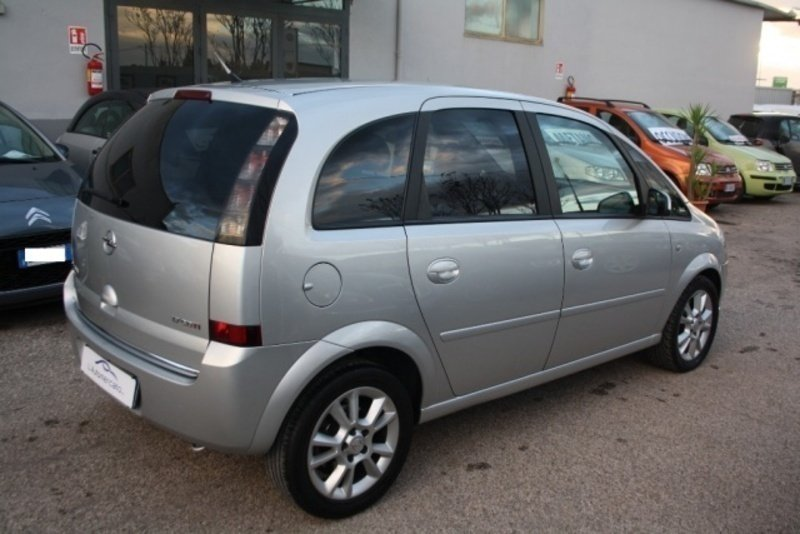 sold opel meriva 1 7 cdti 125cv co used cars for sale autouncle. Black Bedroom Furniture Sets. Home Design Ideas