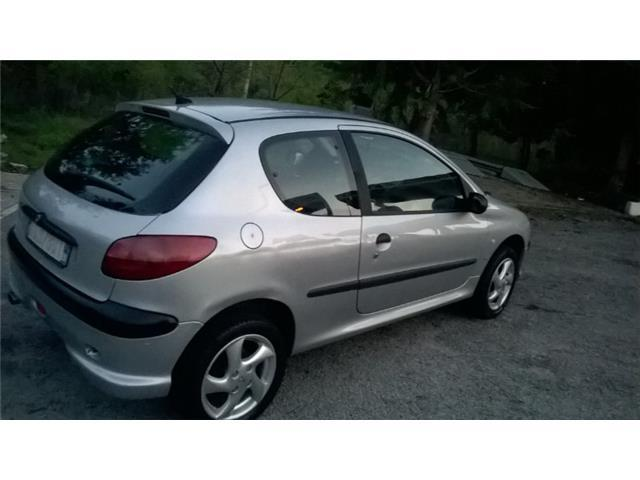 sold peugeot 206 2 0 hdi xs used cars for sale autouncle. Black Bedroom Furniture Sets. Home Design Ideas