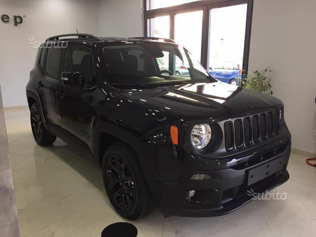 sold jeep renegade renegade 1 6 e used cars for sale autouncle. Black Bedroom Furniture Sets. Home Design Ideas