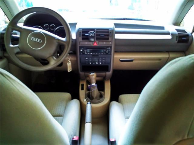 sold audi a2 1 4 tdi top used cars for sale autouncle. Black Bedroom Furniture Sets. Home Design Ideas