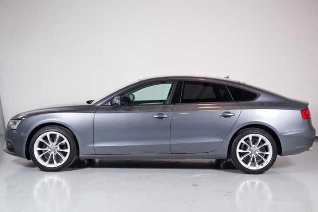 Audi a5 sportback usata 2013 15