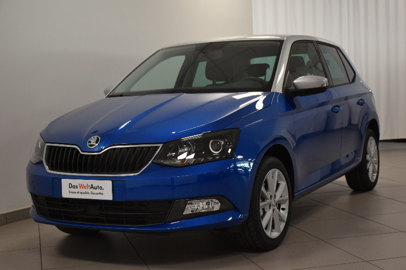sold skoda fabia 1 2 tsi twin colo used cars for sale autouncle. Black Bedroom Furniture Sets. Home Design Ideas