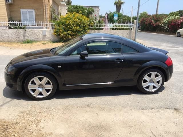 sold audi tt 1 8 turbo used cars for sale autouncle. Black Bedroom Furniture Sets. Home Design Ideas