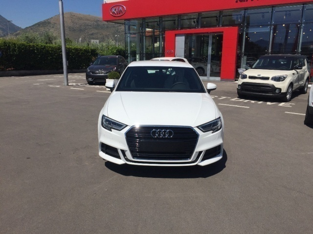 sold audi a3 spb 1.6 tdi sport s-l. - used cars for sale - autouncle