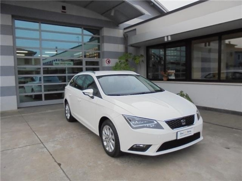 sold seat leon st 1.4 tgi dsg star. - used cars for sale