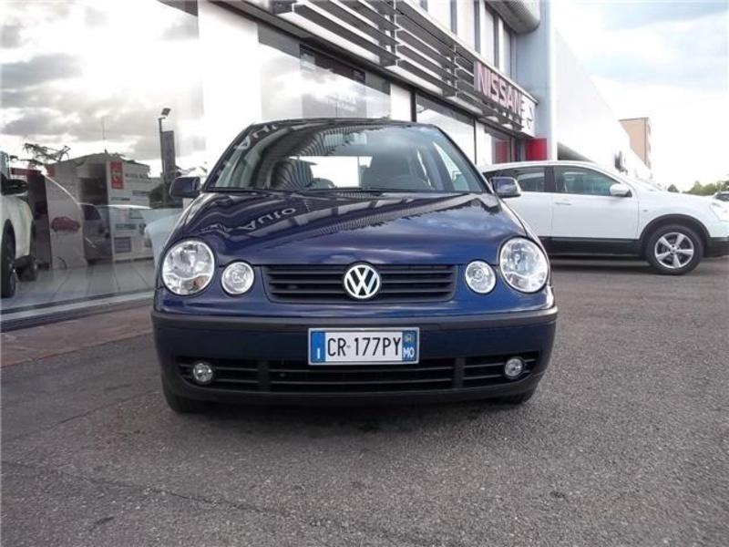 usata VW Polo 1.2 12V 5p. Comfortline