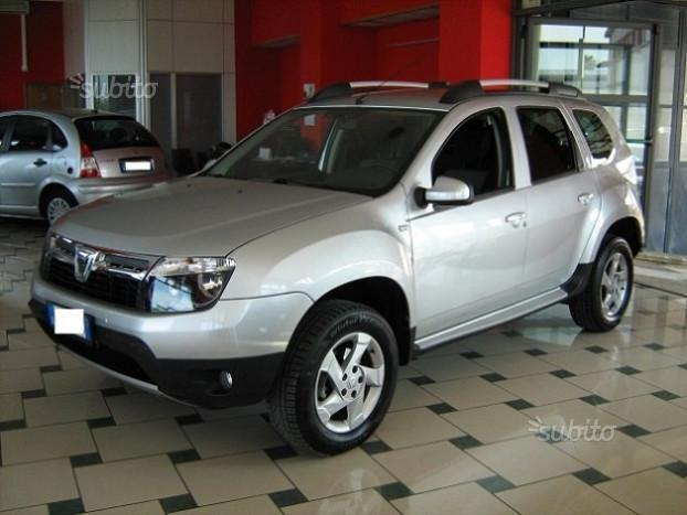 sold dacia duster 1 6 16v gpl 20 used cars for sale. Black Bedroom Furniture Sets. Home Design Ideas
