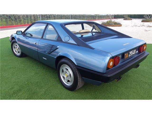 sold ferrari mondial 8 used cars for sale autouncle. Black Bedroom Furniture Sets. Home Design Ideas
