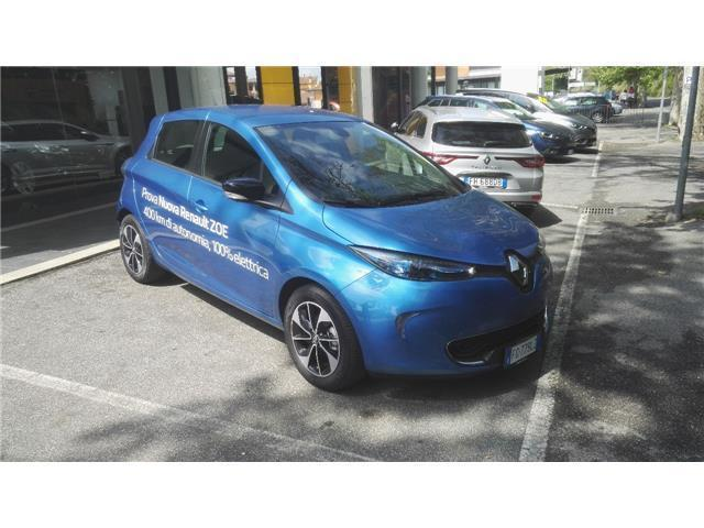 sold renault zoe intens r90 used cars for sale autouncle. Black Bedroom Furniture Sets. Home Design Ideas
