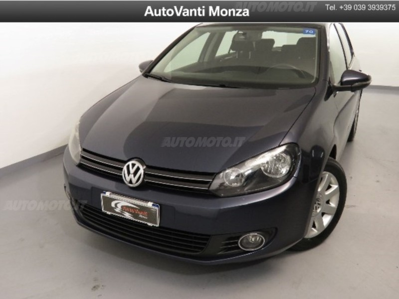 sold vw golf 2 0 tdi 170cv dpf 5p used cars for sale autouncle. Black Bedroom Furniture Sets. Home Design Ideas