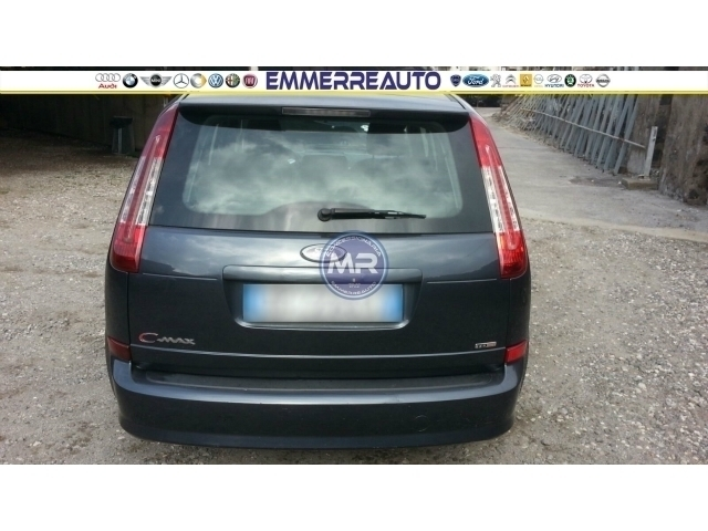 sold ford c max 1 6 tdci 110 cv 20 used cars for sale autouncle. Black Bedroom Furniture Sets. Home Design Ideas