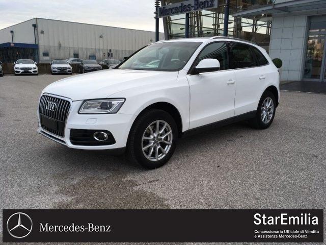 Audi a5 diesel usata 10