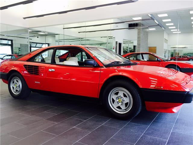 sold ferrari mondial 4 valvole tar used cars for sale. Black Bedroom Furniture Sets. Home Design Ideas