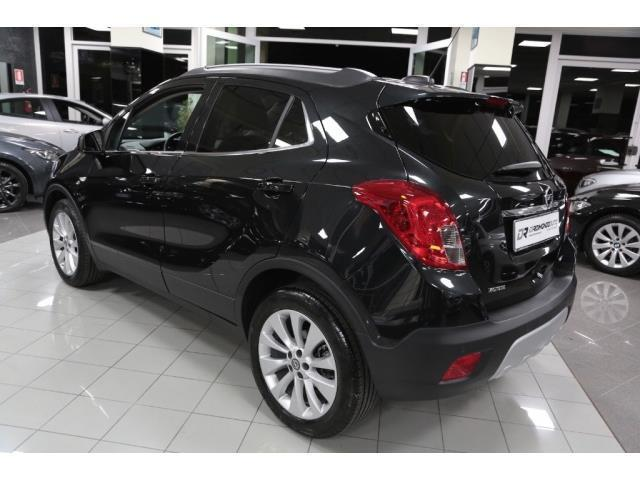 sold opel mokka 1 6 cdti 136cv cos used cars for sale autouncle. Black Bedroom Furniture Sets. Home Design Ideas
