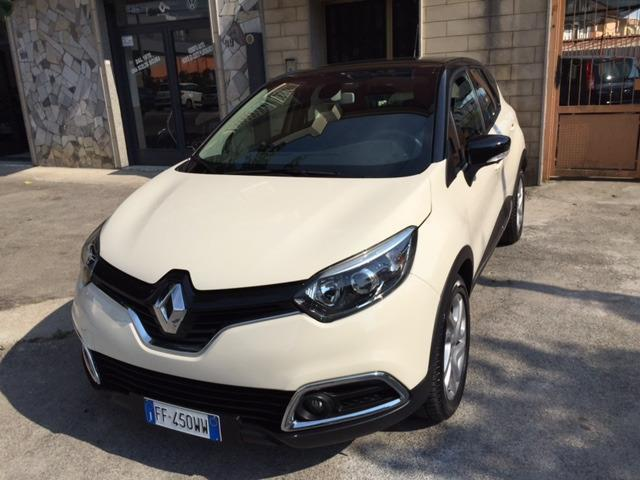 sold renault captur dci 8v 110 cv used cars for sale autouncle. Black Bedroom Furniture Sets. Home Design Ideas