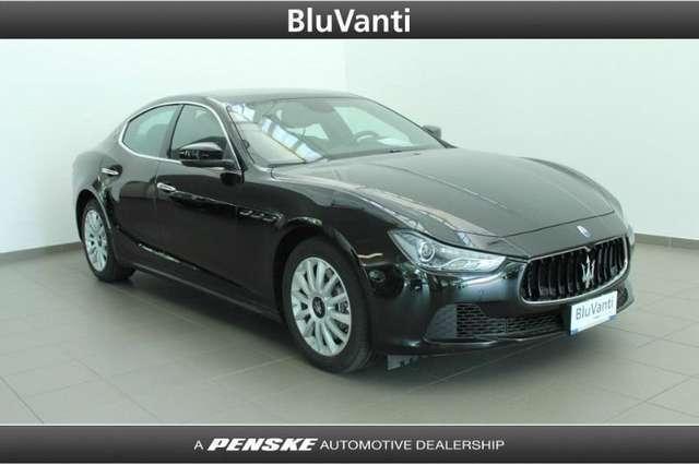 Usato 2016 Maserati Ghibli 3.0 Diesel 250 CV (36.500 €) | 40057 Granarolo dell'Em... | AutoUncle