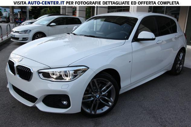 sold bmw 120 serie 1 d m sport 5p used cars for sale autouncle. Black Bedroom Furniture Sets. Home Design Ideas