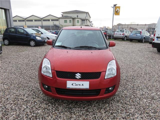 sold suzuki swift 1 3 gpl 5p gl s used cars for sale autouncle. Black Bedroom Furniture Sets. Home Design Ideas