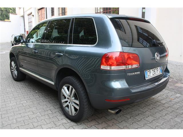 sold vw touareg 2 5 r5 tdi used cars for sale autouncle. Black Bedroom Furniture Sets. Home Design Ideas