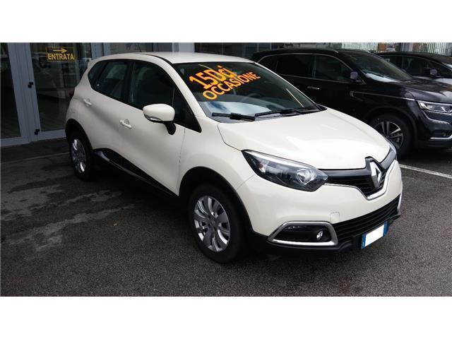 sold renault captur 1 5 dci 8v 90 used cars for sale