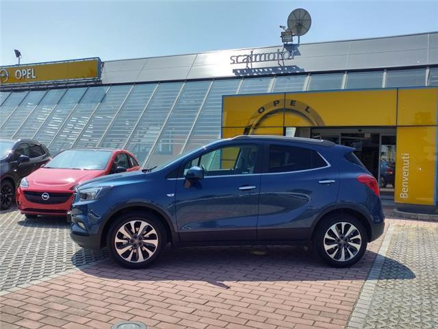 sold opel mokka cosmo x innov 1 6 used cars for sale. Black Bedroom Furniture Sets. Home Design Ideas