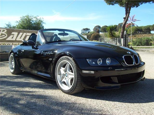 BMW Z M Usata BMW Z M In Vendita AutoUncle - Bmw 23