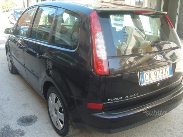 Sold ford c max 1 s 1 6 tdci 90cv used cars for sale - Porte a basso costo ...