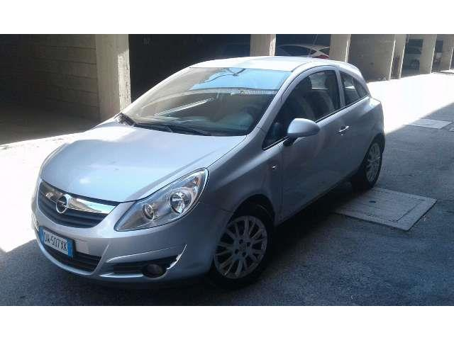 sold opel corsa corsa 41 0 12v 5 p used cars for sale autouncle. Black Bedroom Furniture Sets. Home Design Ideas