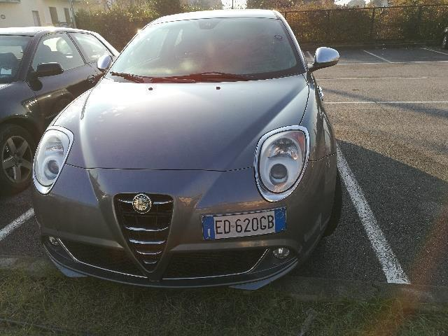 sold alfa romeo mito 1 6 mjt 120 c used cars for sale autouncle. Black Bedroom Furniture Sets. Home Design Ideas