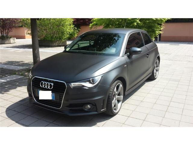 sold audi a1 e tron 1 4 tfsi 185 c used cars for sale autouncle. Black Bedroom Furniture Sets. Home Design Ideas