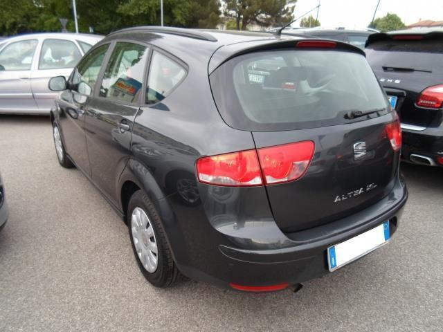 sold seat altea xl 1 9 tdi 105cv r used cars for sale autouncle. Black Bedroom Furniture Sets. Home Design Ideas