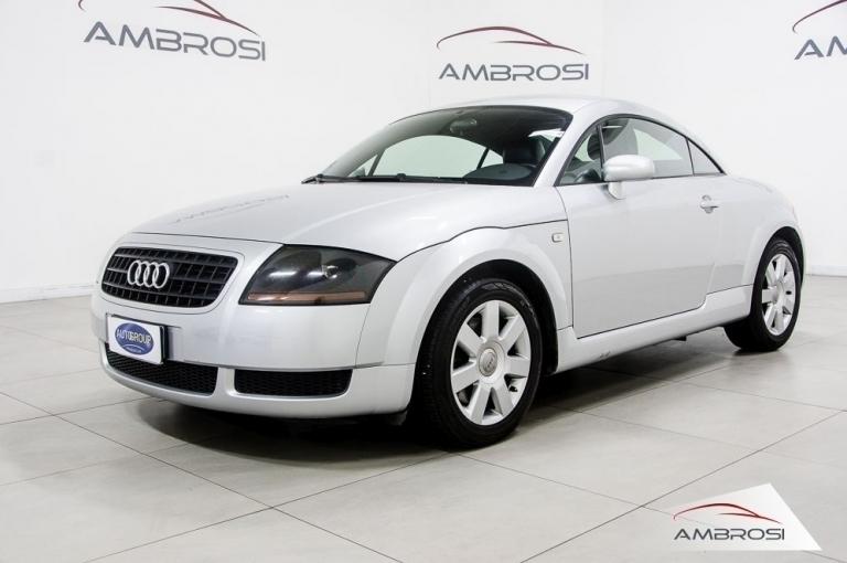 usata Audi TT 1.8 T 190 CV