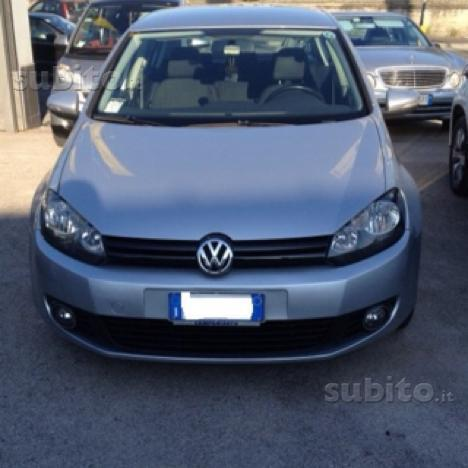 sold vw golf vi golf 2 0 tdi 110cv used cars for sale autouncle. Black Bedroom Furniture Sets. Home Design Ideas