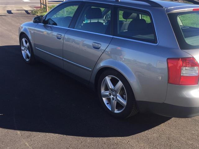 sold audi a4 a42 5 v6 tdi used cars for sale autouncle. Black Bedroom Furniture Sets. Home Design Ideas