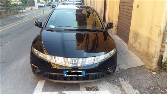 sold honda civic civic 2 2 i ct used cars for sale autouncle. Black Bedroom Furniture Sets. Home Design Ideas