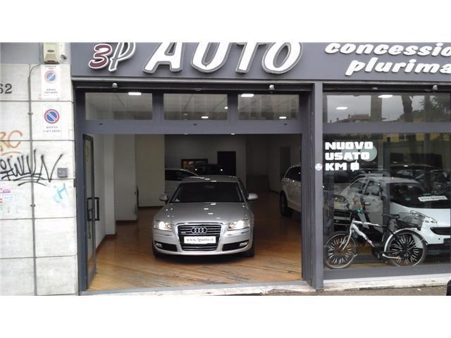 2008 Audi A8L 4.2 TDI quattro photo - 2