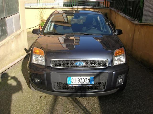 sold ford fusion 1 6 tdci 5p used cars for sale autouncle. Black Bedroom Furniture Sets. Home Design Ideas