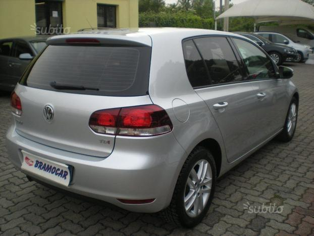 sold vw golf vi 1 6 tdi 105cv e5 d used cars for sale autouncle. Black Bedroom Furniture Sets. Home Design Ideas
