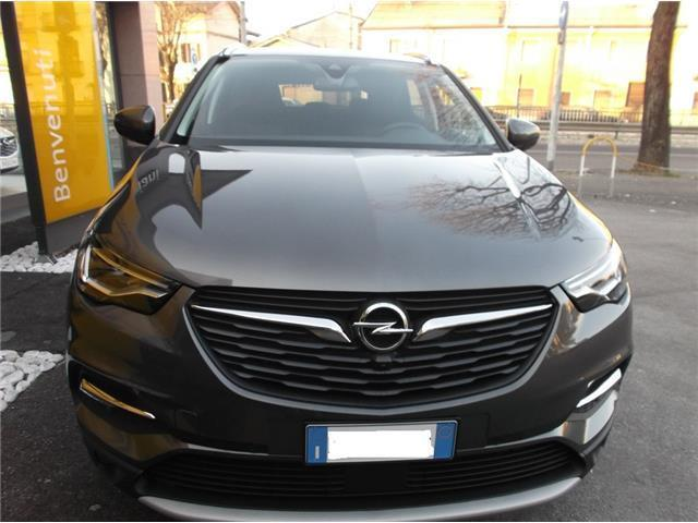 sold opel grandland x innovation 1 used cars for sale autouncle. Black Bedroom Furniture Sets. Home Design Ideas