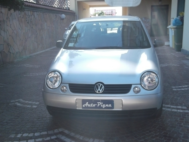 sold vw lupo 1 0 mpi trendline used cars for sale autouncle. Black Bedroom Furniture Sets. Home Design Ideas